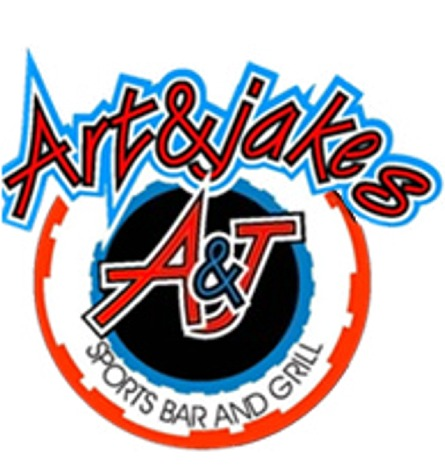 Art and Jakes logo